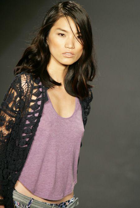 ヴィヴィアン・タム(Vivienne Tam) | ニューヨークコレクション 2011SS | アパレル・ファッション ブランド情報サイト | アパレルウェブ