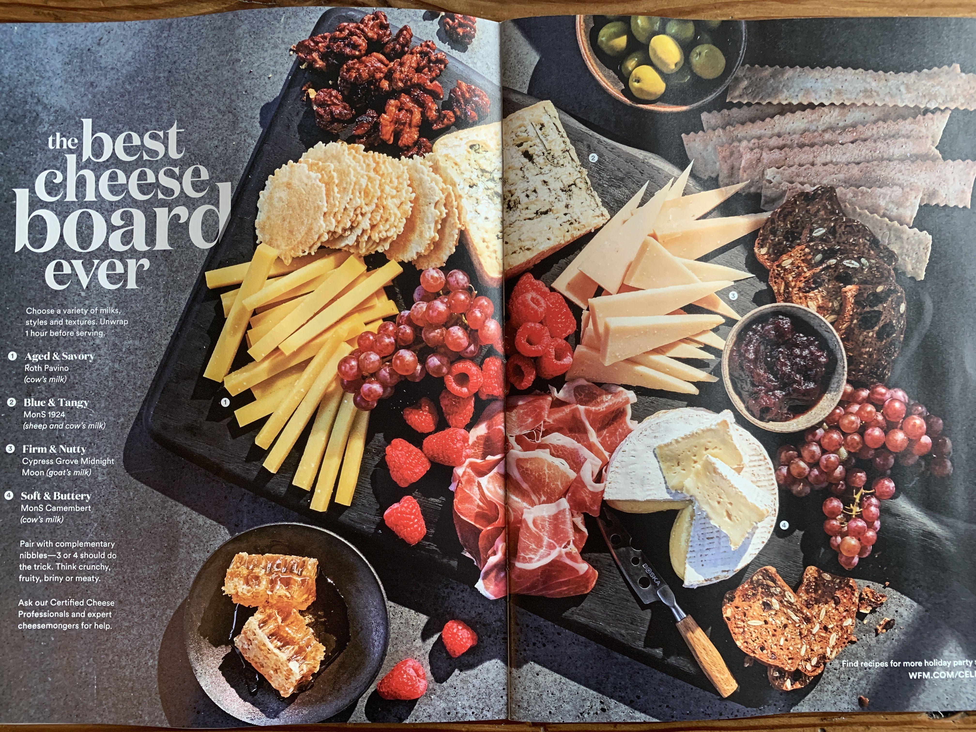 Holiday Recipes Whole Foods Market Food Whole Food Recipes Whole Foods Market