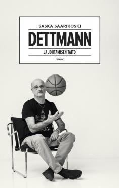 Kuvaus: Henrik Dettmann on saavuttanut Susijengin eli Suomen koripallomaajoukkueen kanssa uskomatonta menestystä. Menestys alkoi, kun Dettmann päätti hylätä perinteisen johtamistavan, jossa tärkeintä on voitto - hinnalla millä hyvänsä. Tie nuoresta kuumapäästä filosofivalmentajaksi oli pitkä, mutta tuon matkan opetuksista voi nauttia kaikilla elämän aloilla. Hän on suosittu luennoitsija bisnesmaailmassa, sillä hänen ajatuksensa sopivat asiantuntijaorganisaation johtamiseen kuin pallo koriin.