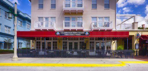 Celebration Town Tavern Celebration Fl Good Eats Orlando