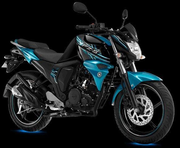 Pin By Ryhan Faysal On Lifestyle Yamaha Fz Kawasaki Ninja Yamaha