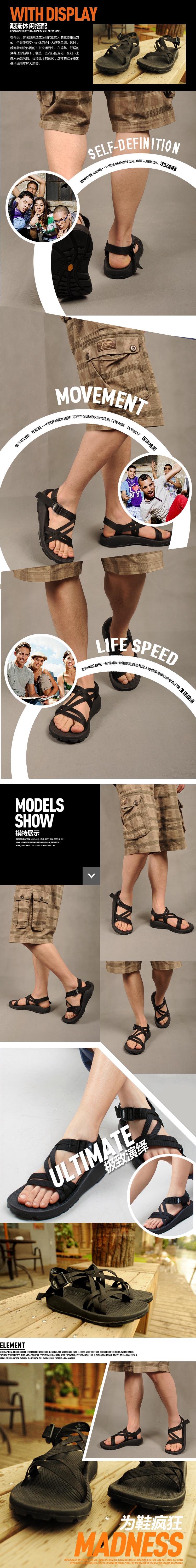 b0ac7ca59af Aliexpress.com  Comprar Caliente! sandalias toe loop para hombre sandalias  Vietnam zapatos ocasionales