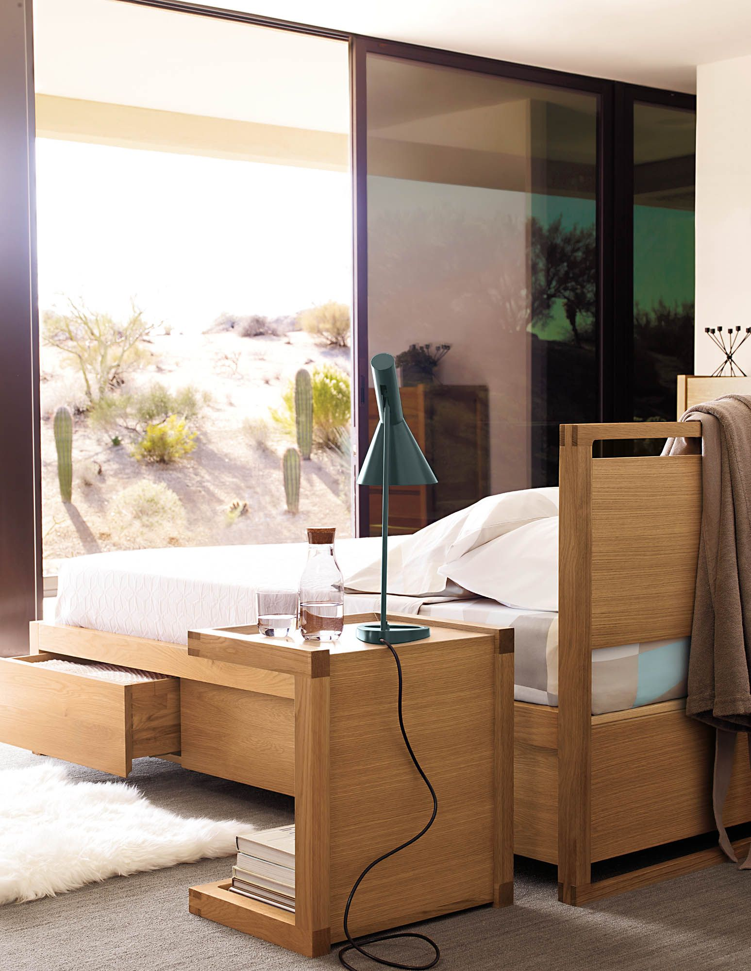 Best Keep Your Bedroom Simple And Clean Matera Bedroom 400 x 300