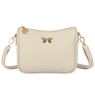 Vintage Cute Bow Small Handbags Hot Women Evening Clutch Las Mobile Purse Famous Brand Shoulder Messenger Crossbody Bags