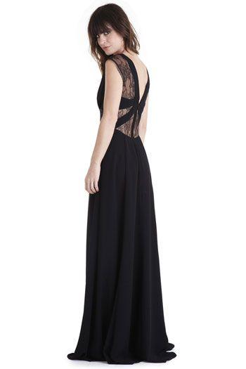 Manoukian maxi dresses