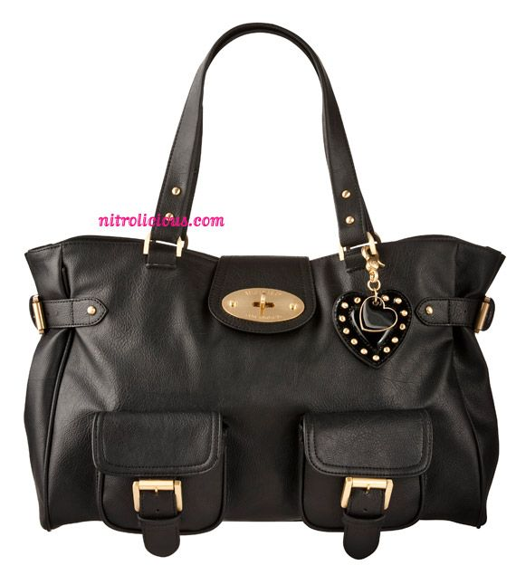 Mulberry for Target Collection