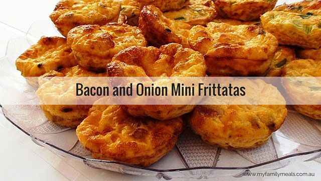 These mini frittatas are delicious, fast and easy. They are versatile in that they can be served warm with a salad for lunch or dinner or they are just as tasty served cold if you want to take them to a picnic or BBQ. My children love these so I quite often make them for their school lunchbox. Talk about convenient! Continue reading