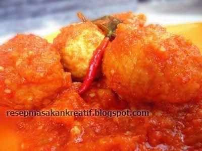 Resep Sambal Telur Balado Resep Masakan Indonesia Resep Masakan Resep Masakan Asia