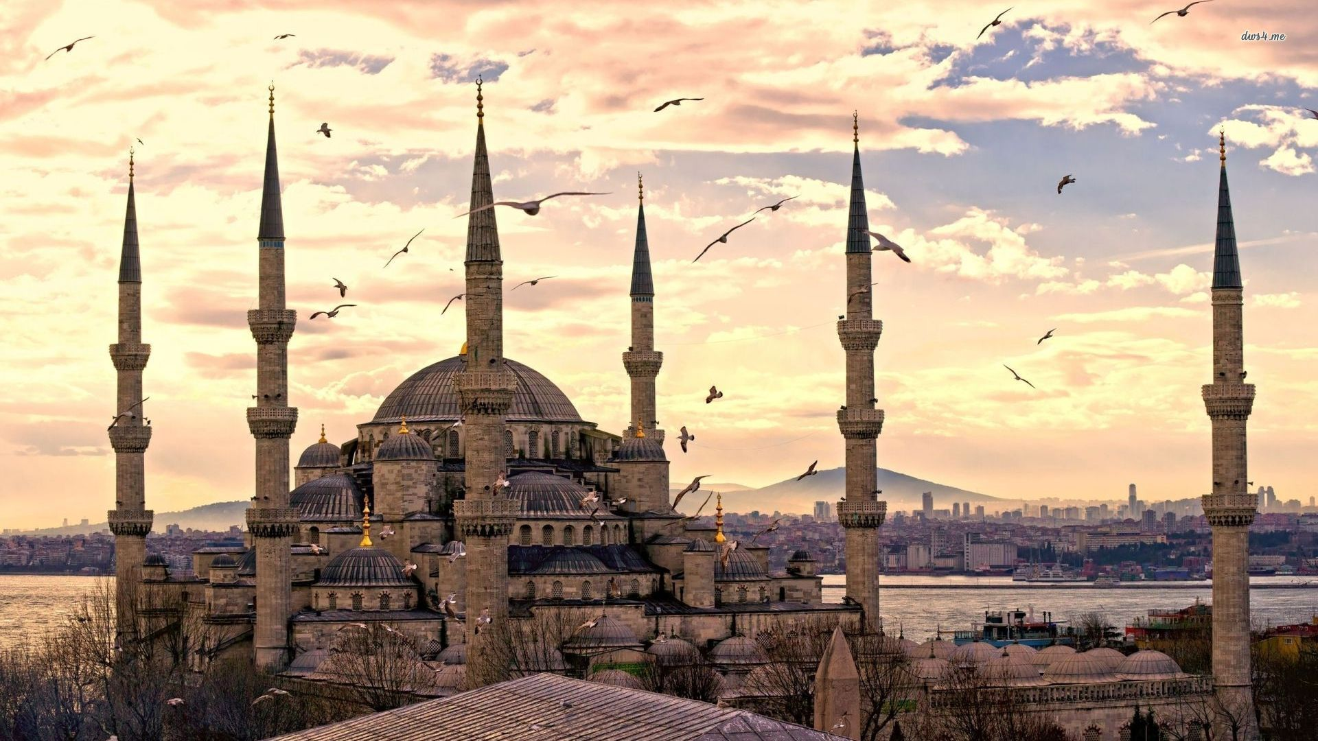 Istanbul Wallpaper Hd Wallpapers Backgrounds Of Your Choice Visit Istanbul Popular Travel Destinations Istanbul Tours