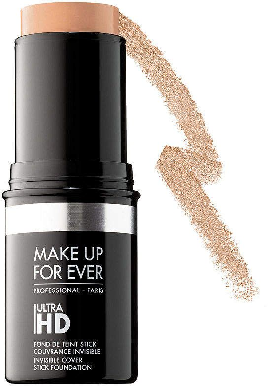 Make Up For Ever Ultra Hd Invisible Cover Stick Foundation Top Makeup Products Stick Foundation Makeup Tips