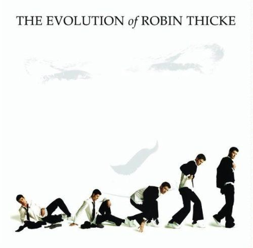 Pin by PeacefulChicLiving on Music To My Ears | Robin thicke, Robin