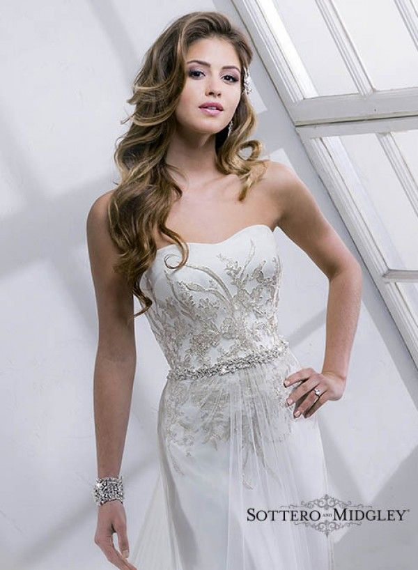 Keaton vestuvinė suknelė