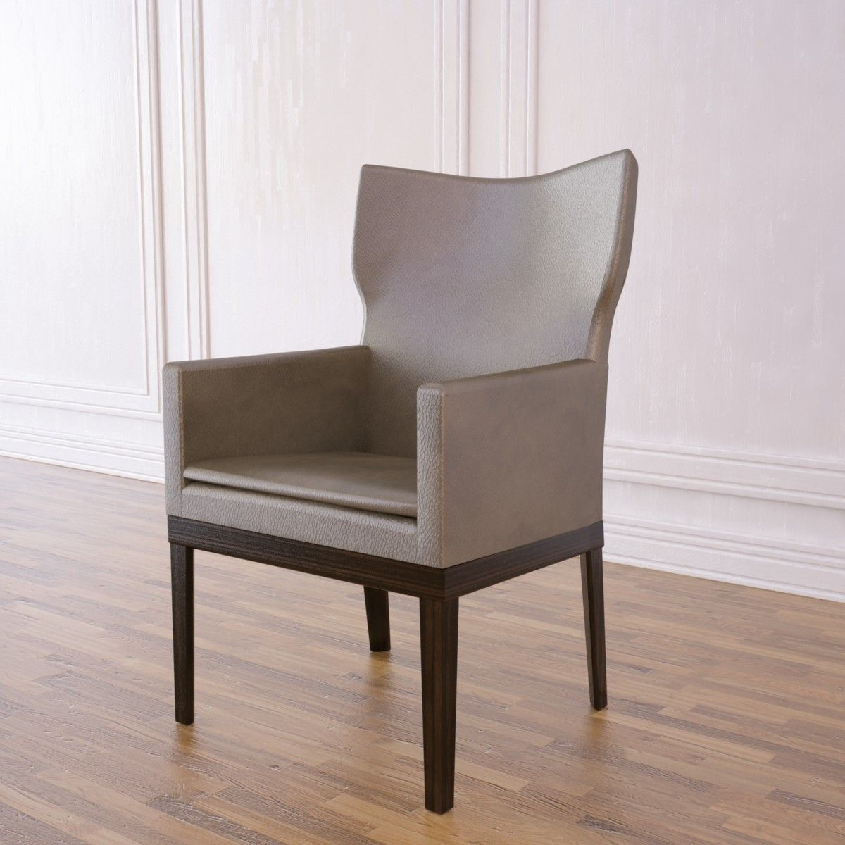 3ds Barbuda Lounge Chair Christian Liaigre Furniture Pinterest  # Muebles Holly Hunt