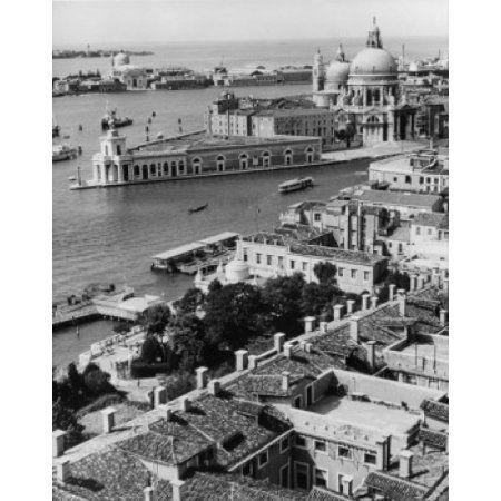 Venice Italy Canvas Art - (24 x 36)