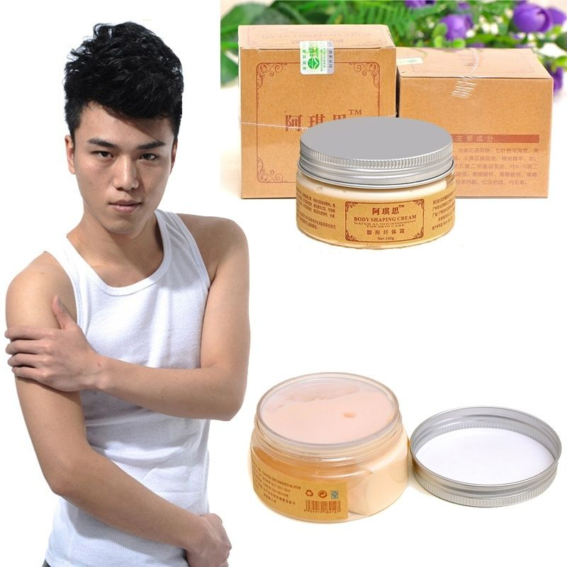 Photo of Men slimming cream slimming creams face-lift thin waist …