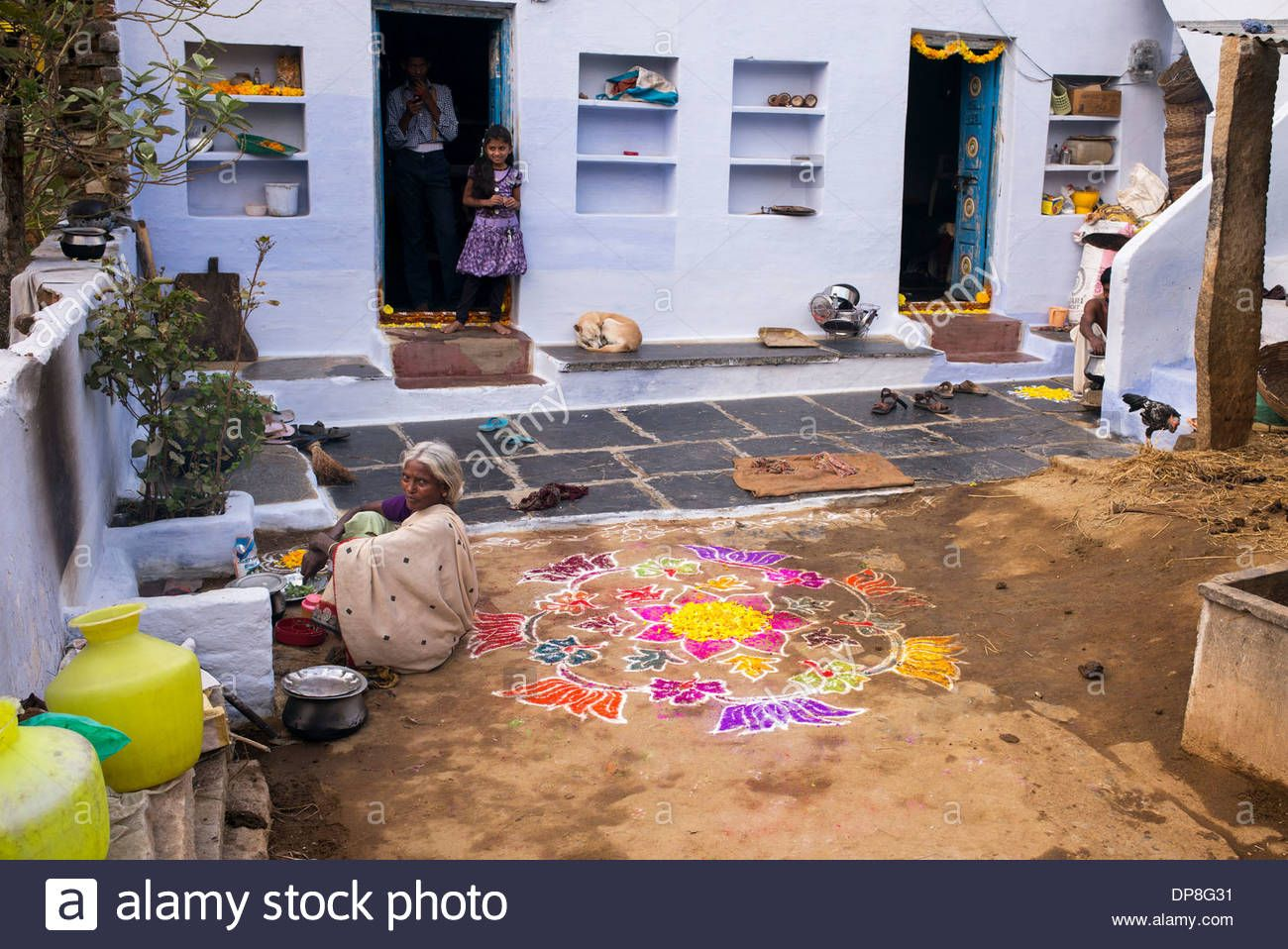 Image Result For Traditional Andhra Pradesh House