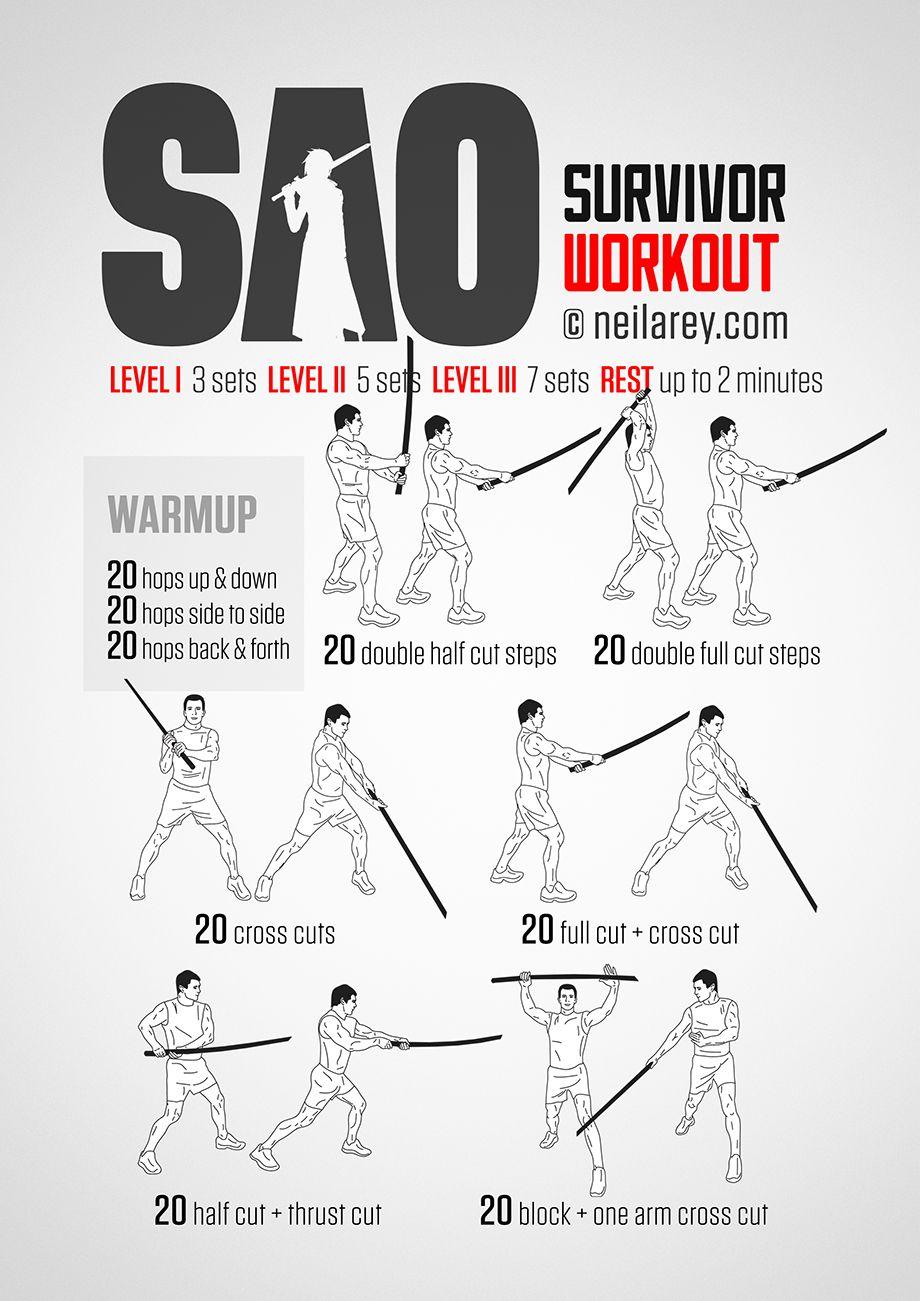 Martial Arts Workout Superhero Workout Workout