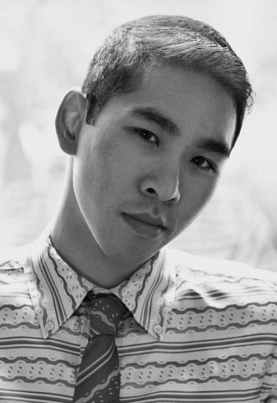 INTERVIEW: PETER JEUN HO TSANG EXPLAINS TO FILEP MOTWARY EVERYTHING ABOUT COEUR, HIS PLAYFULLY PREPPY MENSWEAR BRAND