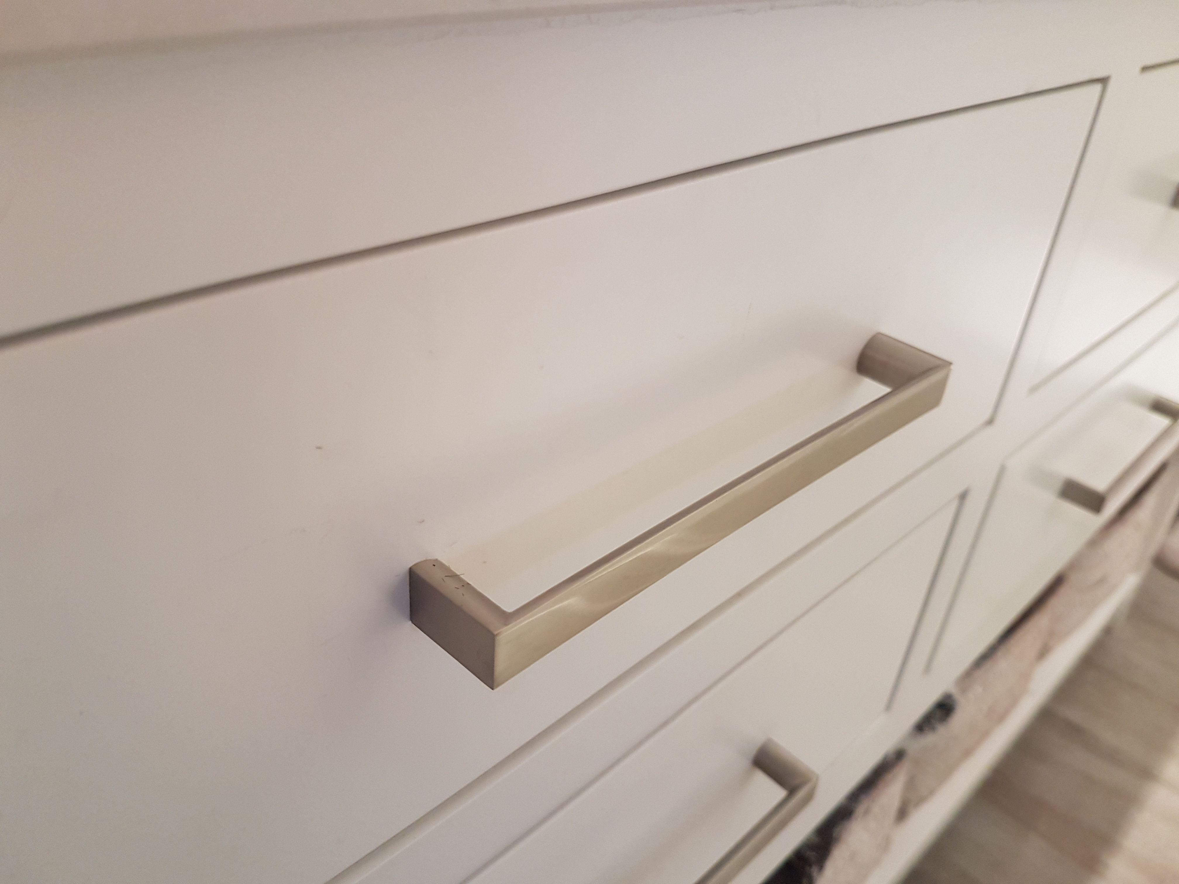 Tiradores Modernos Para Muebles Beautiful Tirador Para Muebles De  # Muebles Tirador