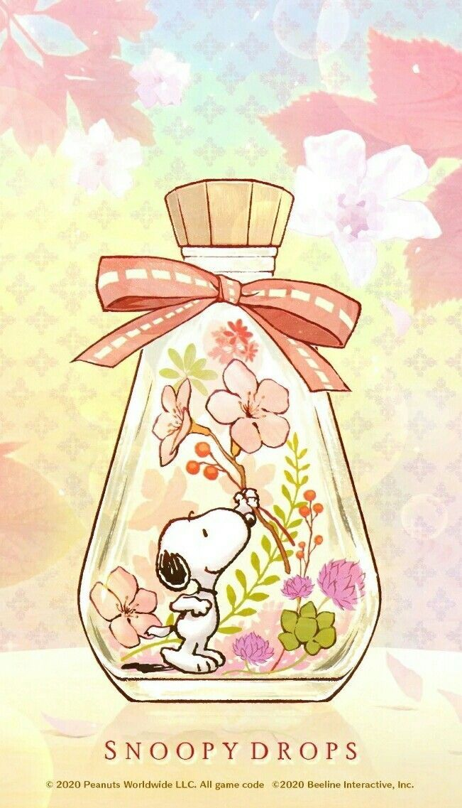 Image about wallpaper in Snoopy by Naty on We Hear