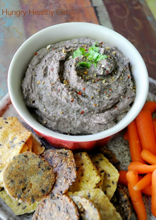 recipe: healthy dips for crackers [15]