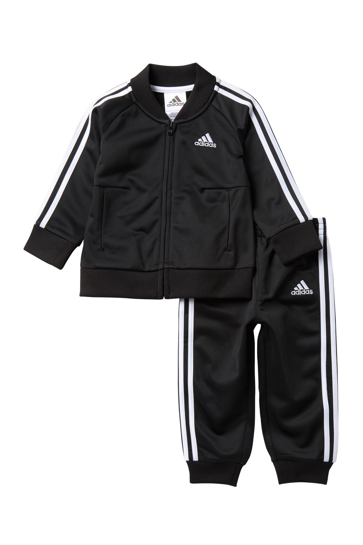 Tigre Natura simplemente  adidas | Tracksuit Tricot 2-Piece Set | Nordstrom Rack | Adidas tracksuit,  Baby adidas tracksuit, Tracksuit