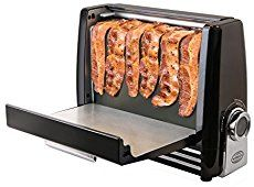 Bacon Express The simpler way to perfectly cook bacon