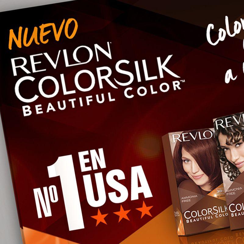 Propuesta de diseño punto de venta Revlon