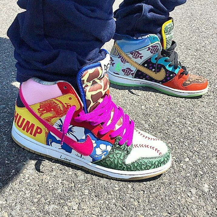 """Sneaker News & Release Dates on Instagram: """"One of our first on ..."""