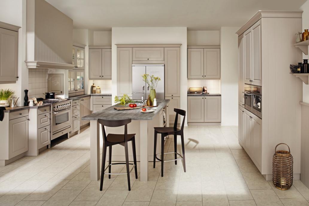 Boretti keuken sfeerbeeld ballerina küchen keukens