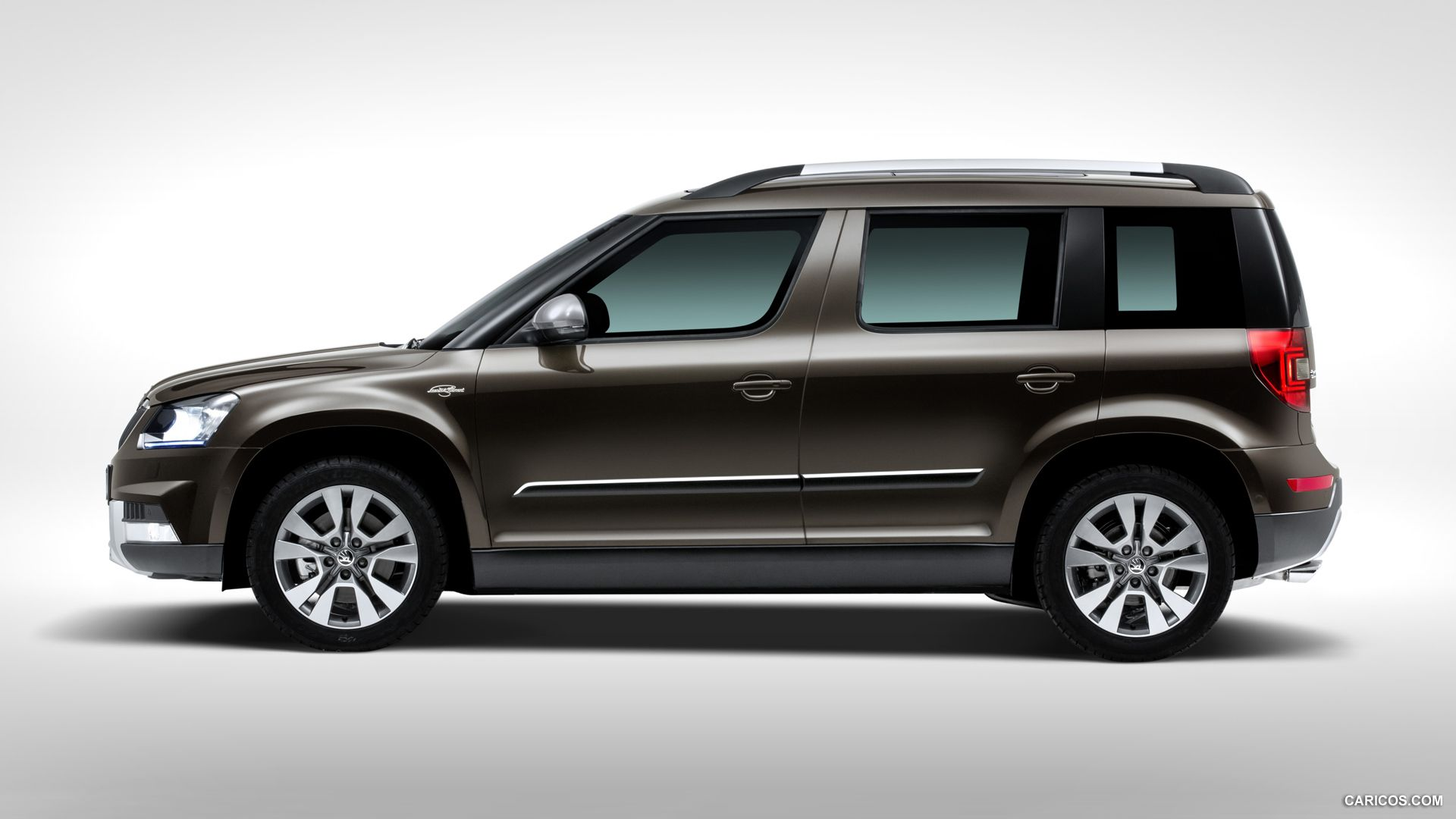 Skoda yeti 2017 review release date new automotive trends skoda - 2014 Skoda Yeti Wallpaper