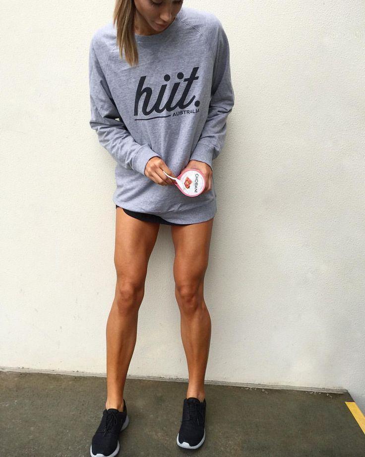 Trendy Fitness Outfits  : Sieh dir dieses Instagram-Foto von @chontelduncan an ... - Body goals - #B...