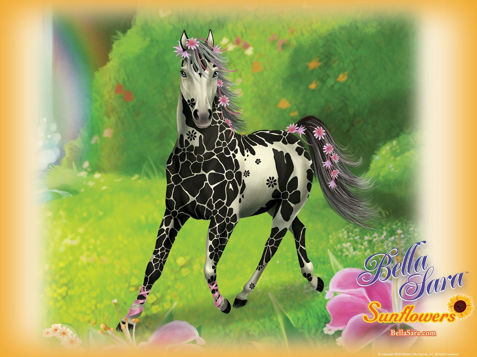 Wp Snfl Flora En Jpg 1600 1200 Magical Horses Fantasy Horses Magical Horse Art [ 1200 x 1600 Pixel ]