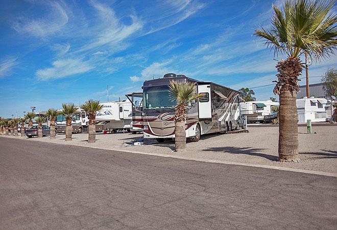 Suni Sands Rv Resort An Encore Resort At Yuma Arizona United States Passport America Discount Camping Club Camping Club Campground Resort