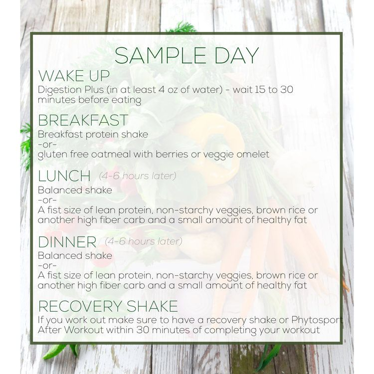 (Diet Review) Arbonne's 30 Days to Healthy Living: A Non-Diet? #healthyliving