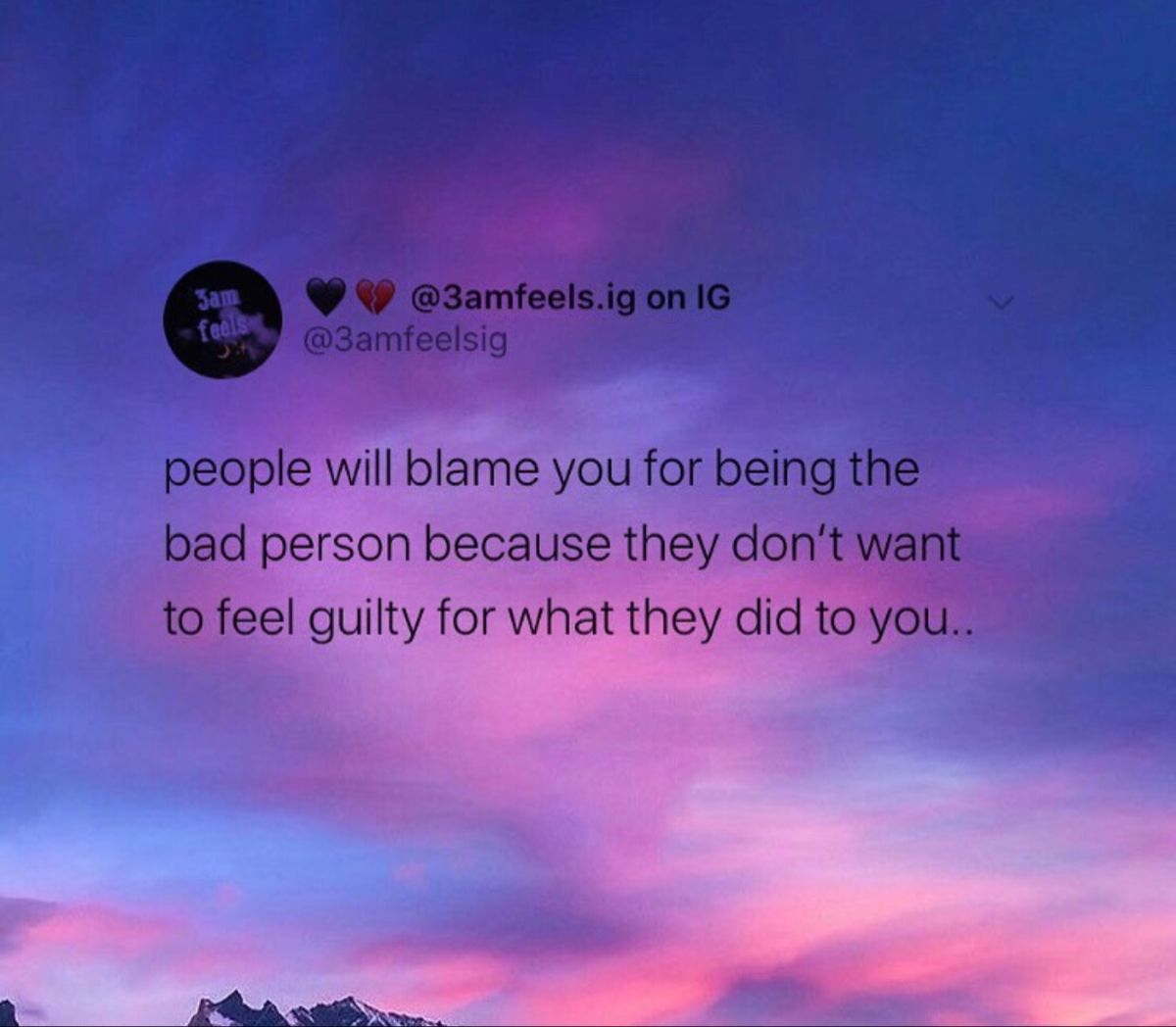Pin By Rikayla Aldridge On Thoughts Part 4 Feelings Quotes Feelings Bad Person
