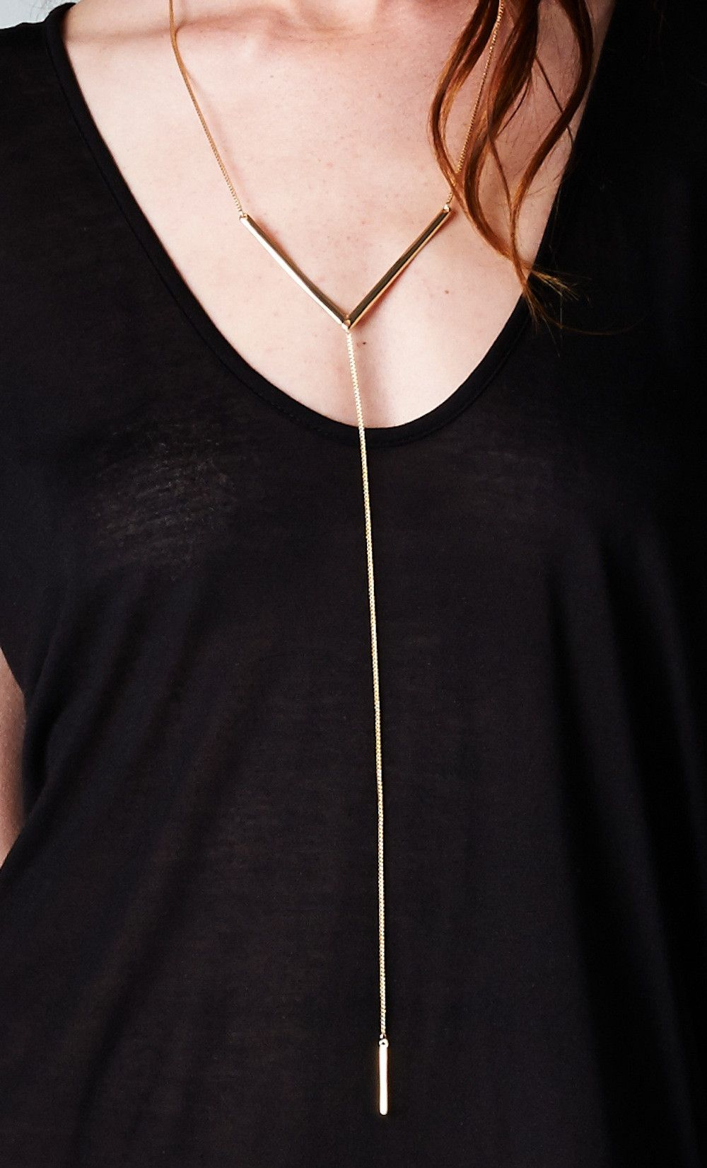 #vpendant #lariat #bar #necklace WWW.SHOPPUBLIK.COM #shoppublik #publik #womens #fashion #clothes #style #accessories #jewelry #rings #bracelets #earrings #statement #necklaces #gold #silver #chic #cute #hot #trendy #sexy #swag #fashionista #fashionfeen #fallfashion #holidays #fashionforward #fashiontrends #outfitinspiration #streetstyle #celebstyle #ootd #whatsnew #newarrivals #armpartyswag #womenswear
