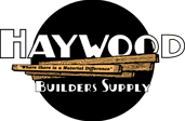 Green Building - Haywood Builders Supply