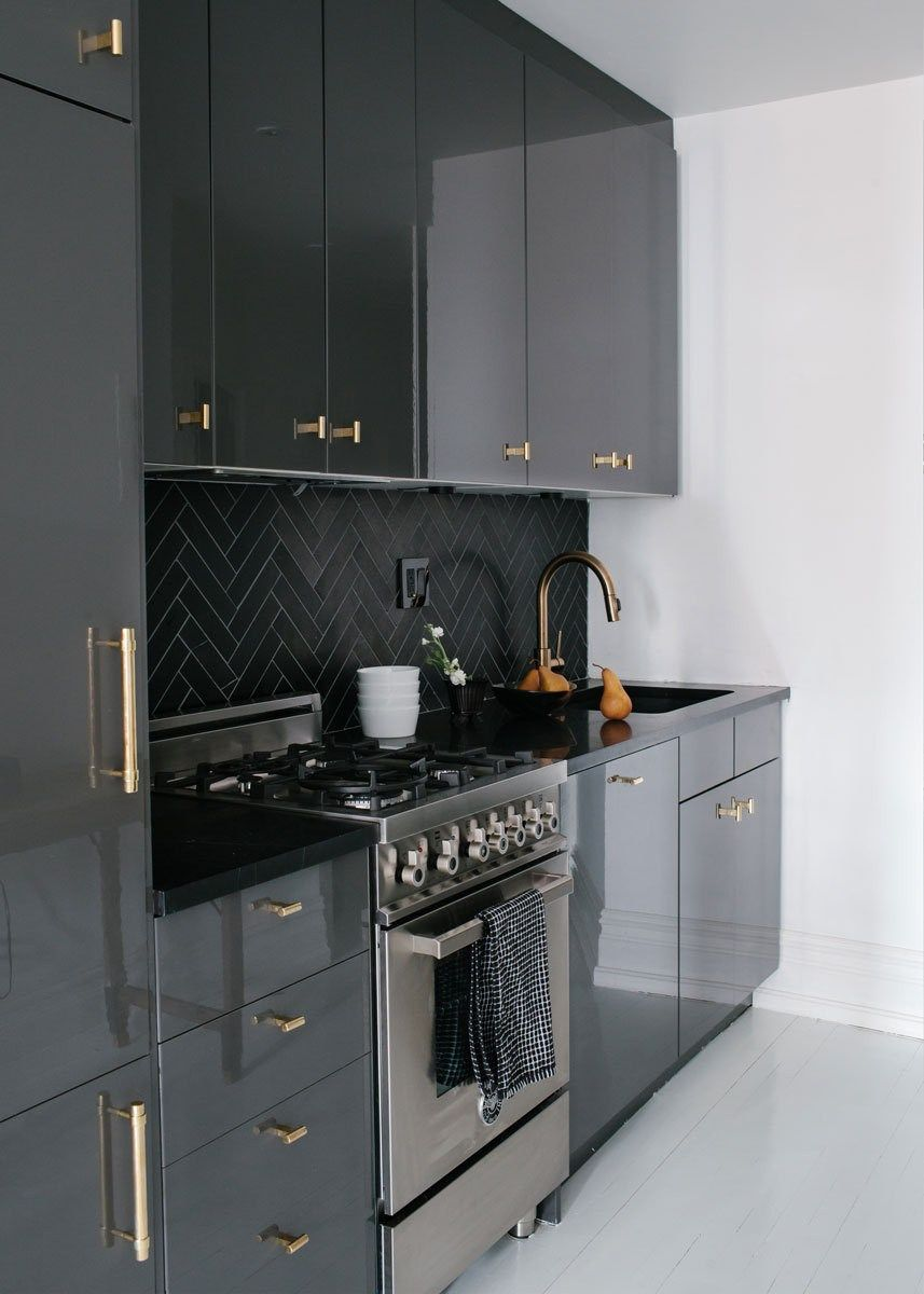 35 Of The Very Best Ideas And Solutions For Your Small Kitchen For