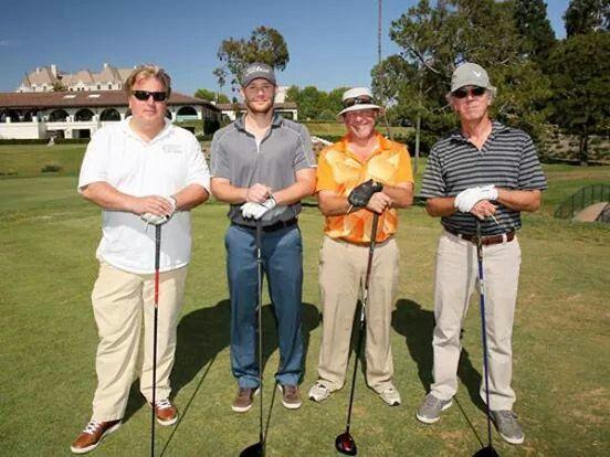 Golf#torneo