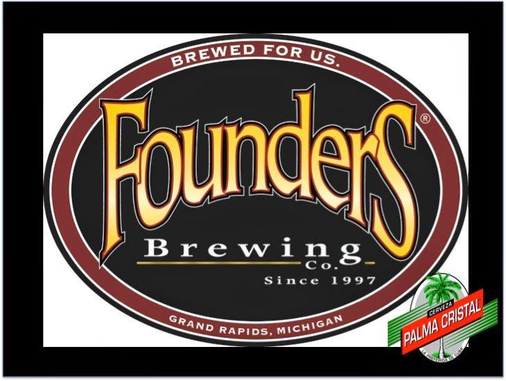 CERVEZA PALMA CRISTAL. ¿Qué sabes sobre la cervecería americana Founders Berwing Co.? Esta empresa fue fundada en 1997 en Gran Rapids, Michigan. Actualmente vende sus productos en 32 estados de Estados Unidos, su amplio portafolio incluye numerosos tipos de cerveza como IAPs, Stouts, Porters, Ale, etc. Sus productos se caracterizan por tener calidad y originalidad que va desde cervezas envejecidas en barriles de Bourbon a otras con sabor a moras o chocolate. www.cervezasdecuba.com