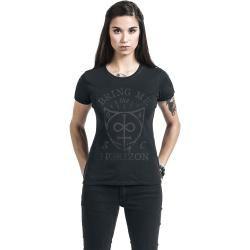 Photo of Bring Me The Horizon Hand Drawn T-ShirtEmp.de