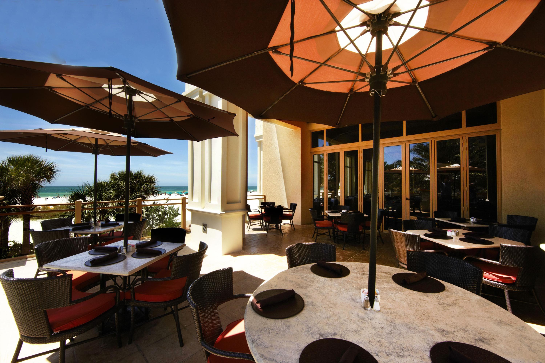 Caretta On The Gulf  Clearwater Beach Sandpearl Resort