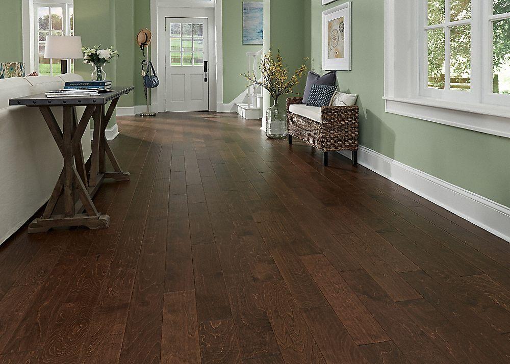 3 8 Hardwood Flooring 38 x 7 lancaster oak mayflower engineered lumber liquidators 38 X 5 Sunstone Birch Fullscreen