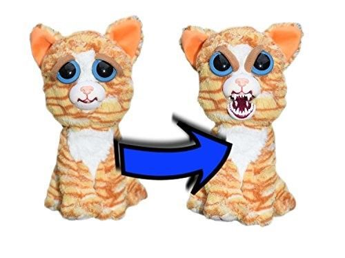 Feisty Pets Princess Pottymouth 8 Plush Cat Funny Toys Christmas Gifts For Pets Christmas Animals