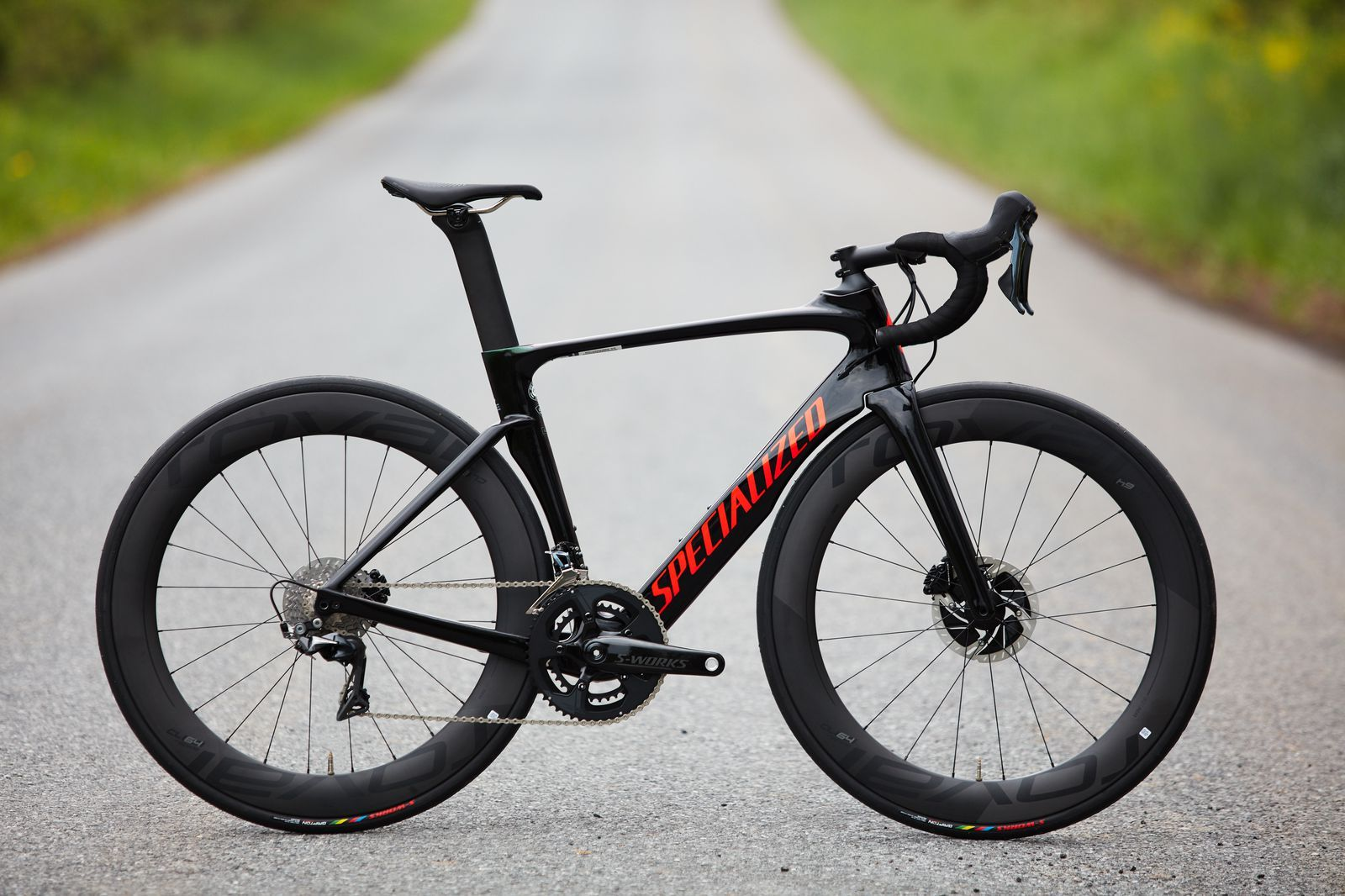 The Specialized Venge Pro Disc Is One Of The Fastest Bikes We Ve