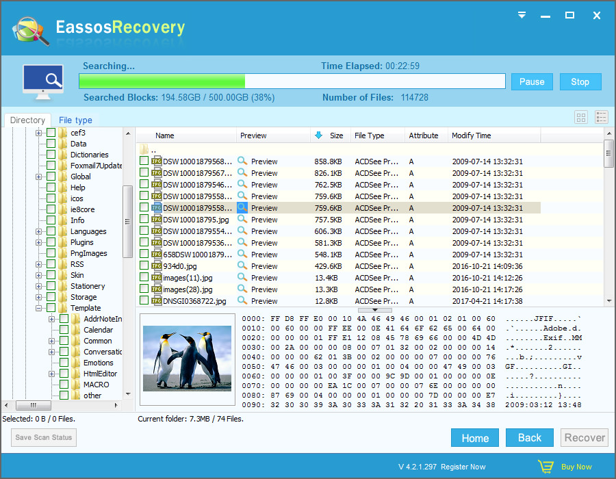 23 Free Photo, Data, And File Recovery For microSD, SSD