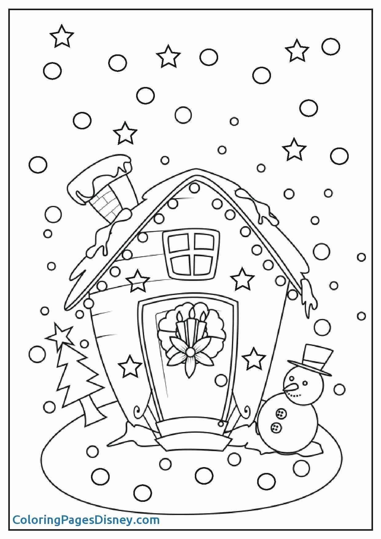 Grinch Stole Christmas Coloring Pages Awesome Coloring