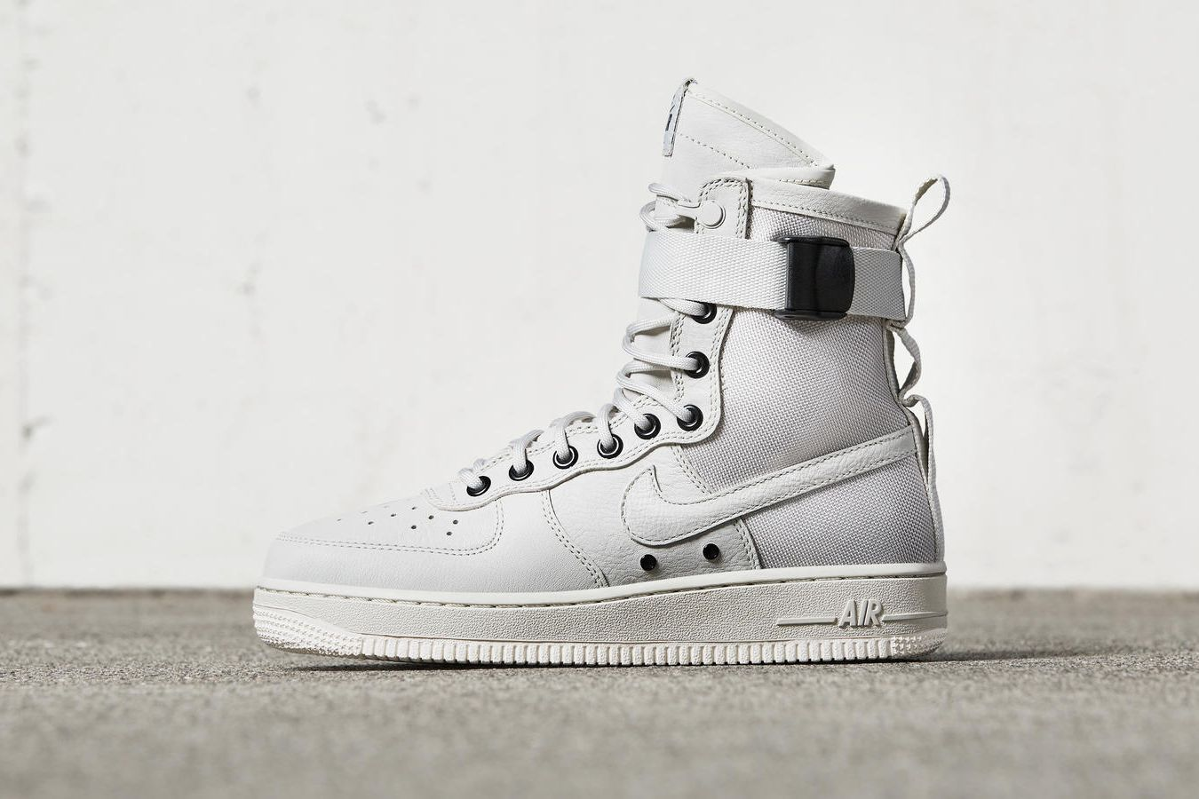 promo code c7825 7ec78 ... Ultraforce Mid Sneaker (Women) The iconic, decades-old Nike Air Force 1  silhouette is getting a special makeover ...