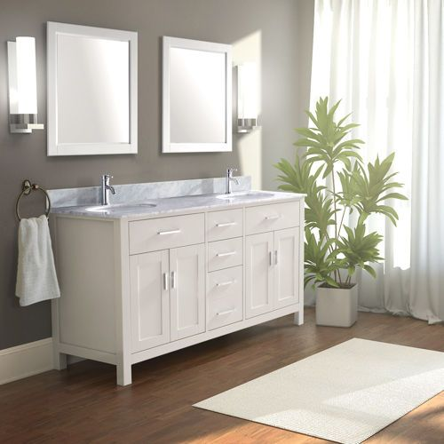 Bathroom vanities at costco best inch vanity single sink bathroom and costco bathroom vanities for Costco bathroom vanities canada